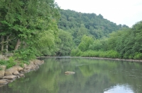 Stonycreek River